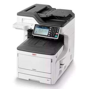 Ремонт принтера OKI MC853dn