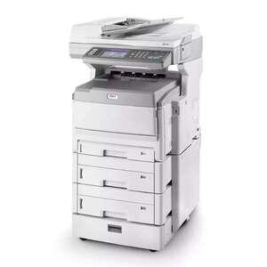 Ремонт принтера OKI MC860cdxn