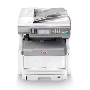 Ремонт принтера OKI MC861dn