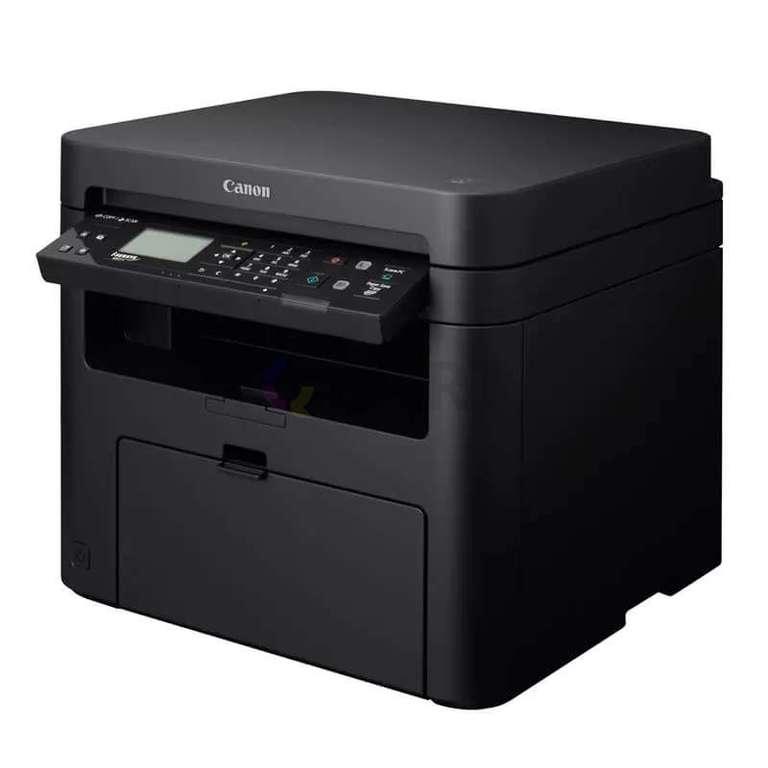 Ремонт принтера Canon MF211