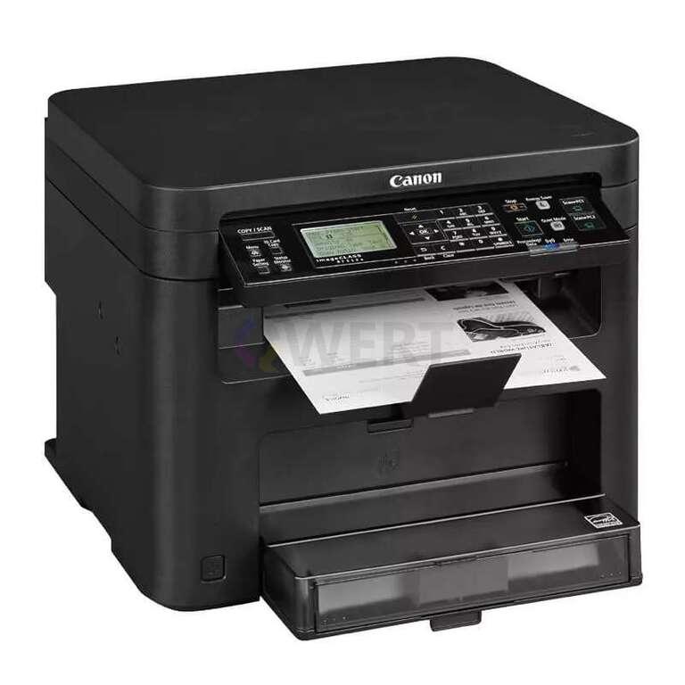 Ремонт принтера Canon MF212w
