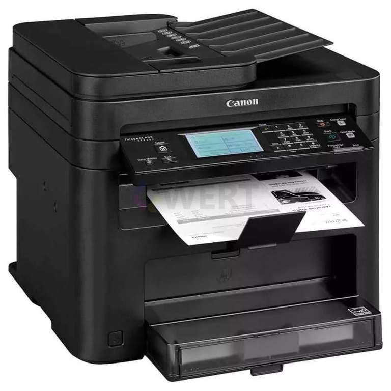 Ремонт принтера Canon MF229dw