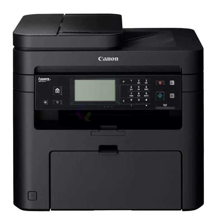 Ремонт принтера Canon MF237w