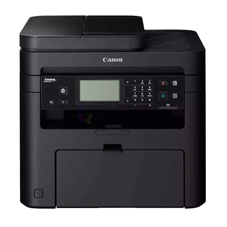 Ремонт принтера Canon MF247dw