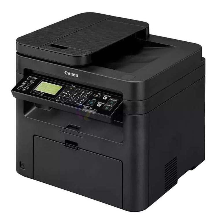 Ремонт принтера Canon MF249dw
