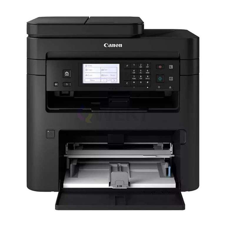 Ремонт принтера Canon MF269dw