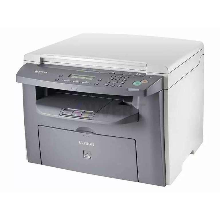 Ремонт принтера Canon MF4010