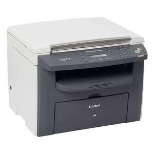 Ремонт принтера Canon MF4120