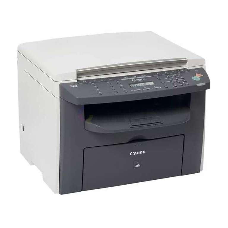 Ремонт принтера Canon MF4140