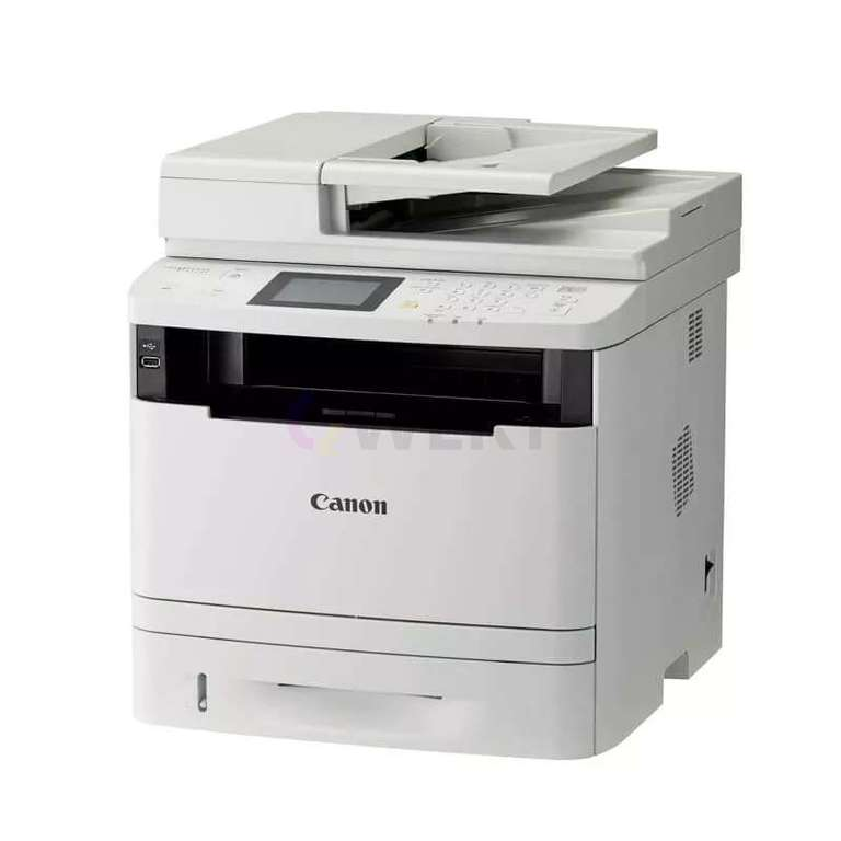 Ремонт принтера Canon MF416dw