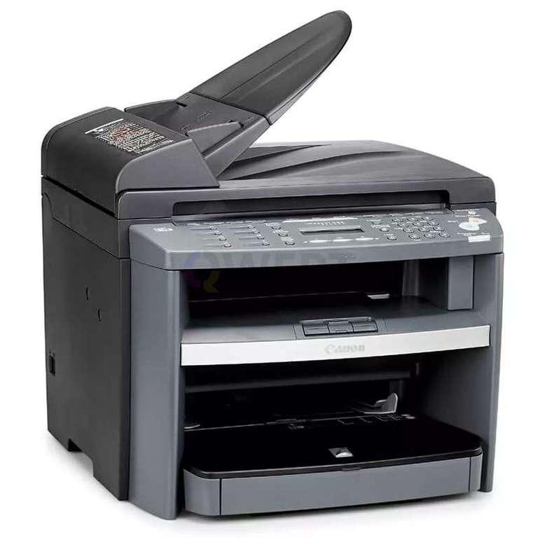 Ремонт принтера Canon MF4270
