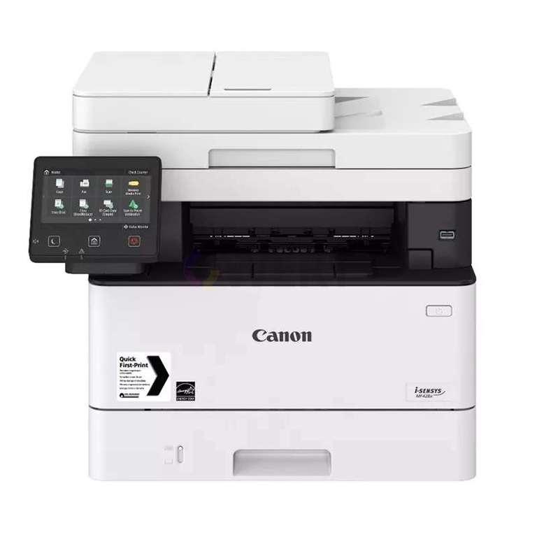 Ремонт принтера Canon MF428x