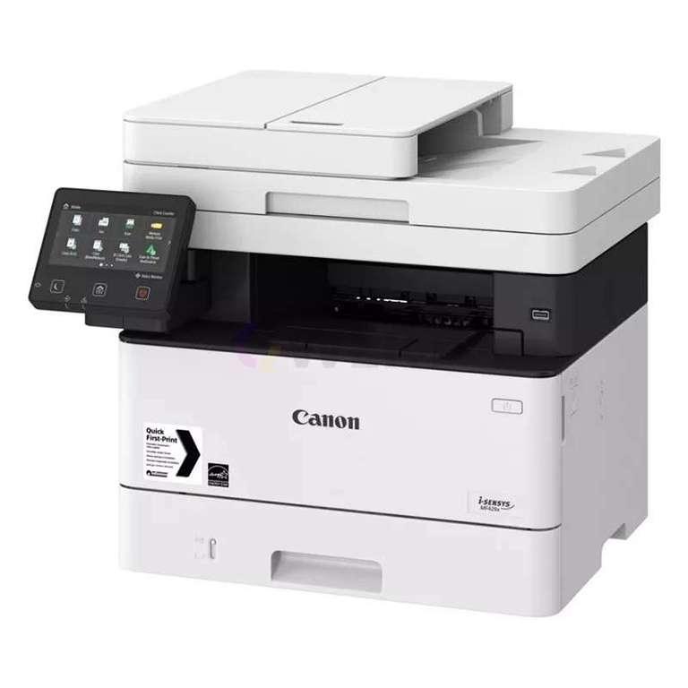 Ремонт принтера Canon MF429x