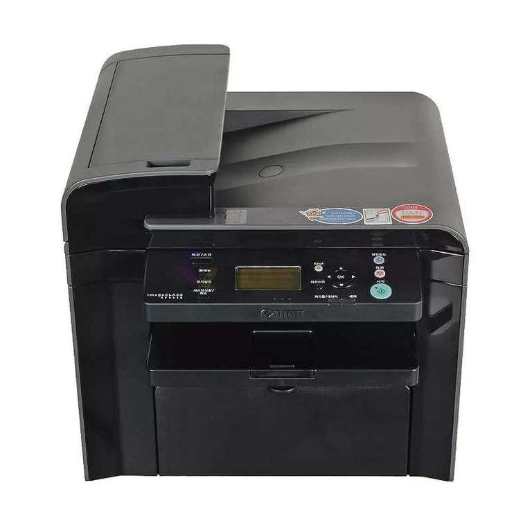 Ремонт принтера Canon MF4430