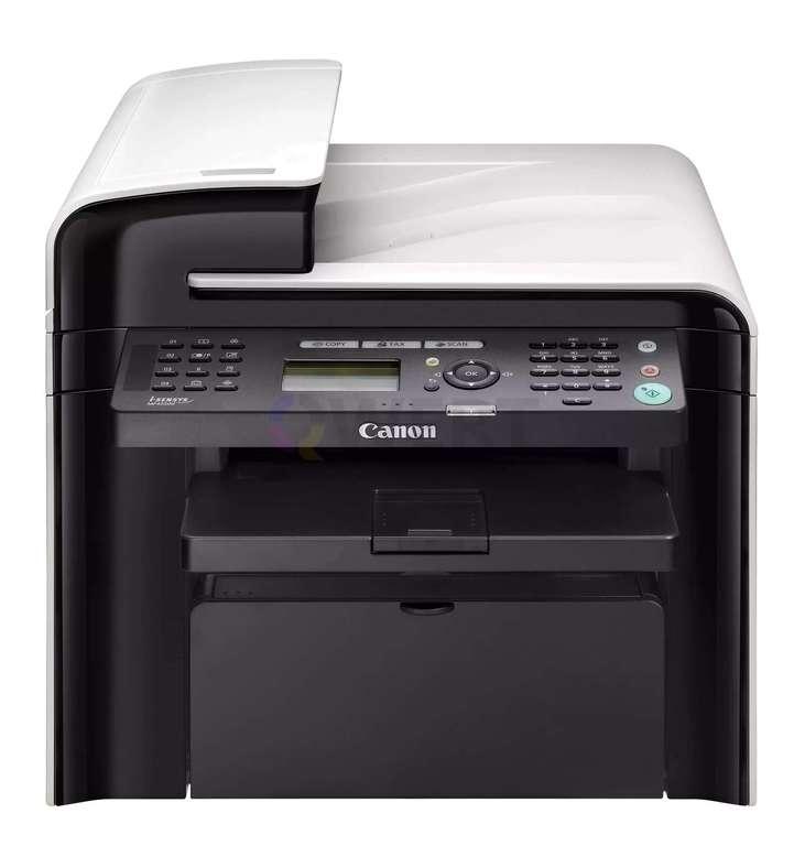 Ремонт принтера Canon MF4550d