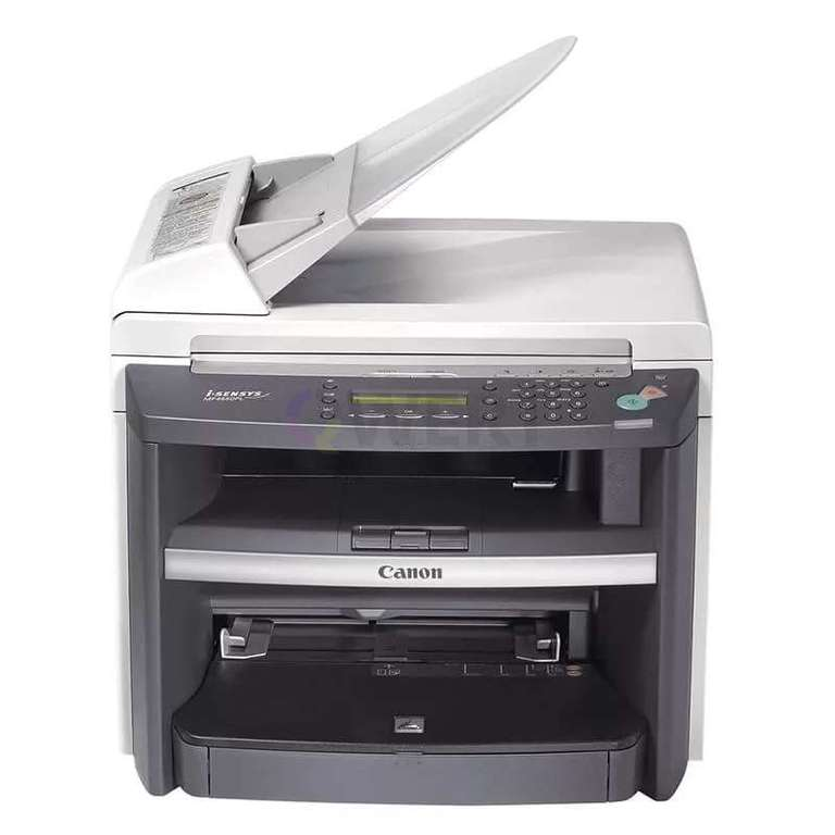 Ремонт принтера Canon MF4660PL