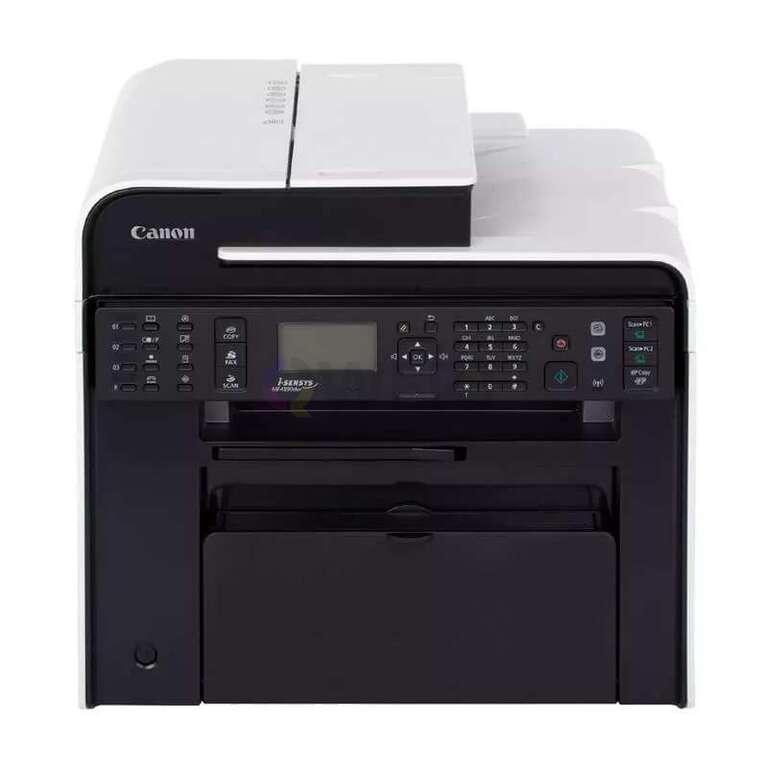 Ремонт принтера Canon MF4890dw