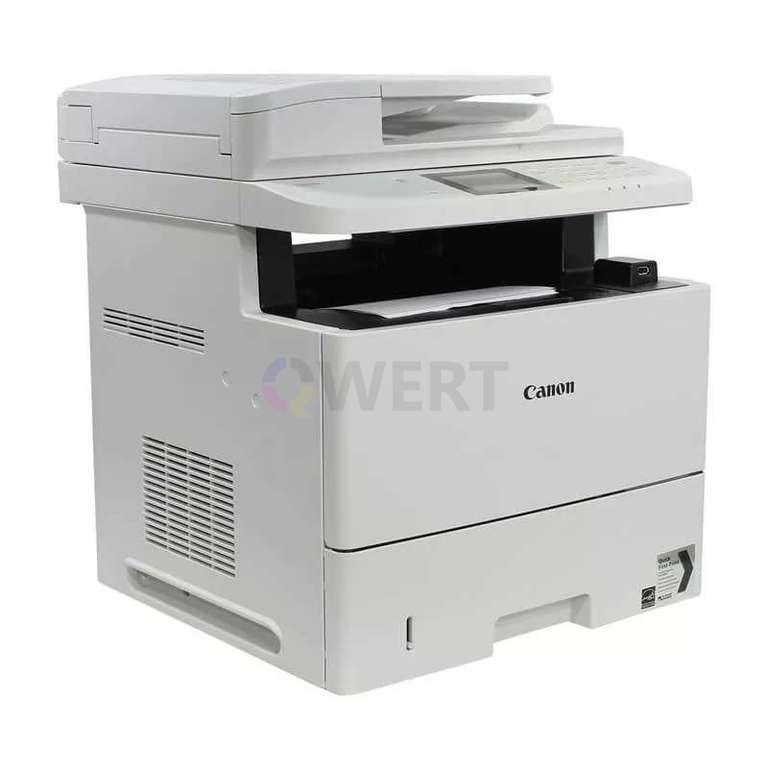 Ремонт принтера Canon MF512x
