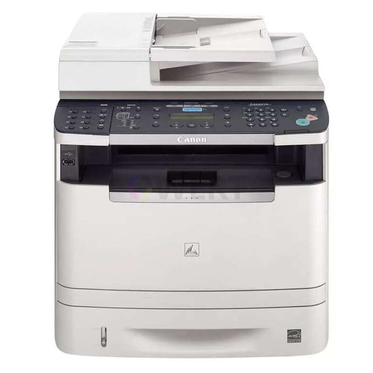 Ремонт принтера Canon MF5840dn