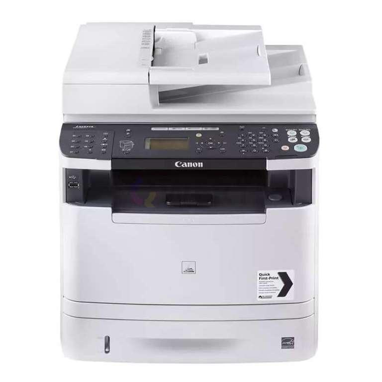 Ремонт принтера Canon MF6140dn