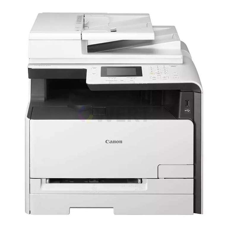 Ремонт принтера Canon MF628Cw