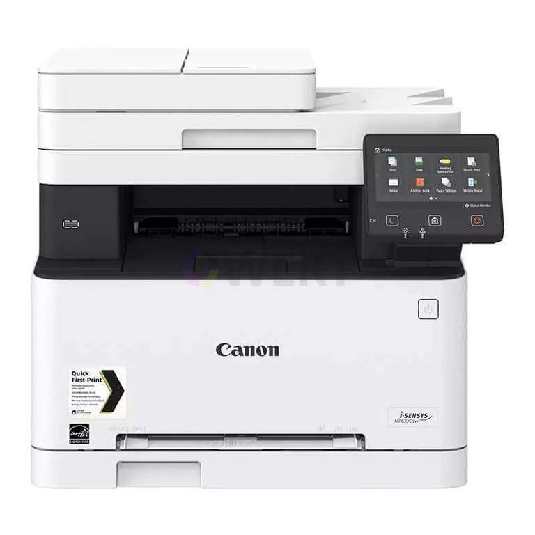 Ремонт принтера Canon MF633Cdw