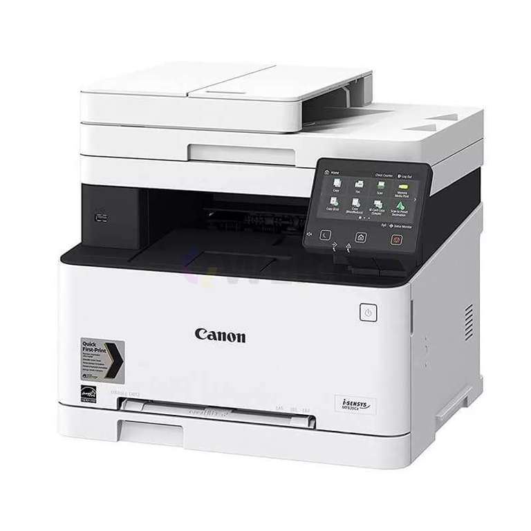 Ремонт принтера Canon MF635Cx