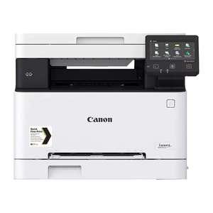 Ремонт принтера Canon MF641Cw