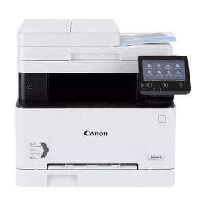 Ремонт принтера Canon MF643Cdw