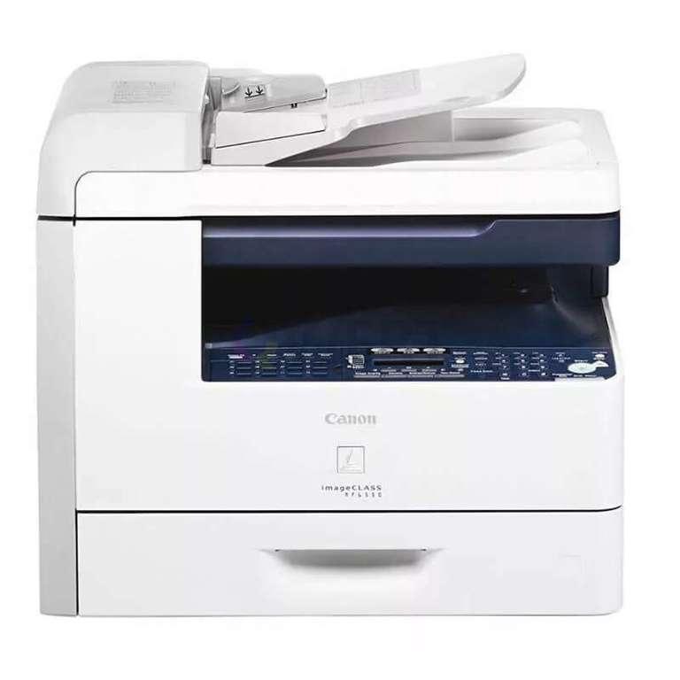 Ремонт принтера Canon MF6550
