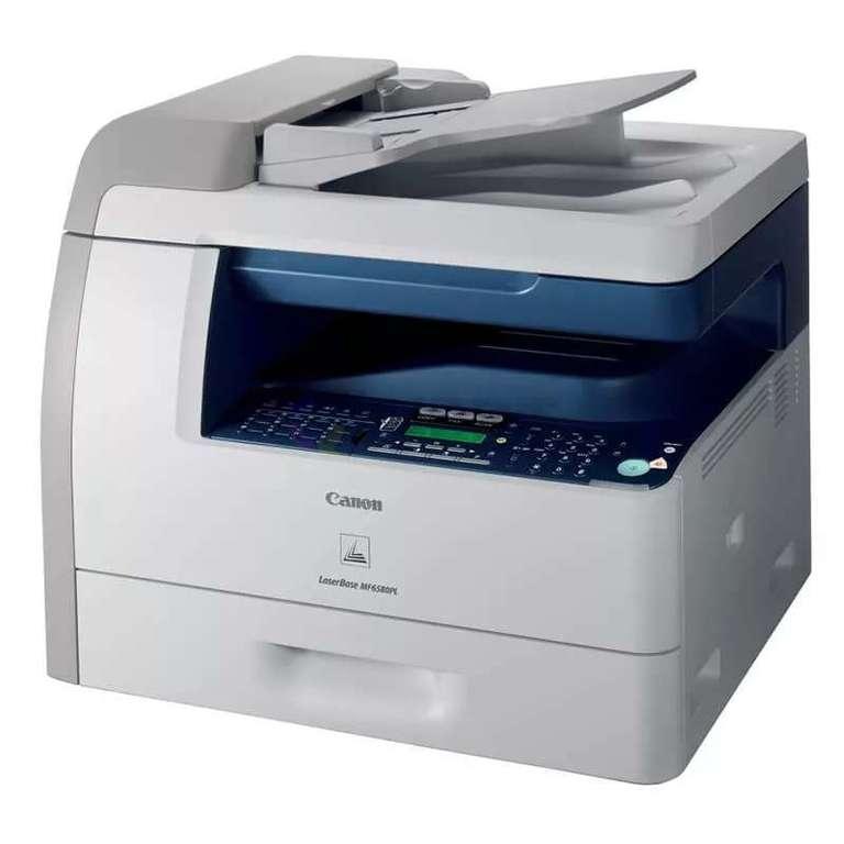 Ремонт принтера Canon MF6580PL