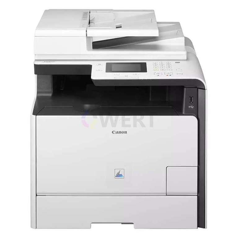 Ремонт принтера Canon MF724Cdw