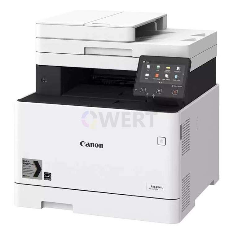 Ремонт принтера Canon MF732Cdw