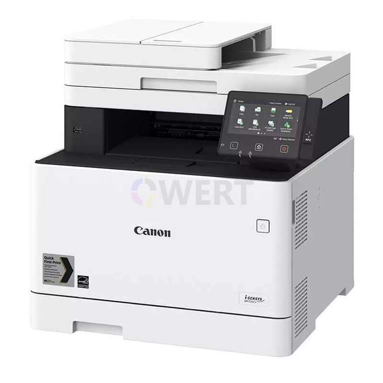 Ремонт принтера Canon MF735Cx