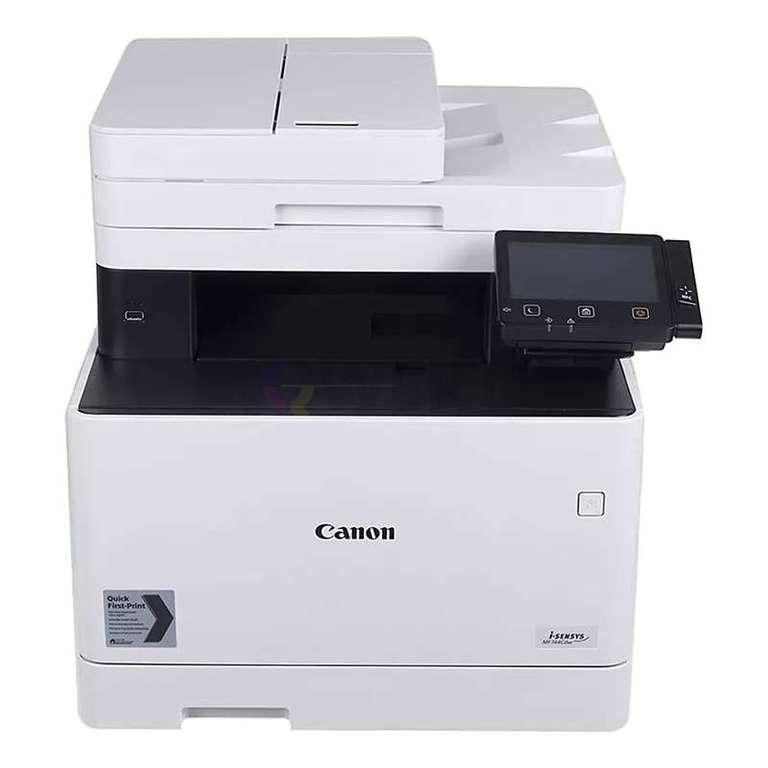 Ремонт принтера Canon MF744Cdw