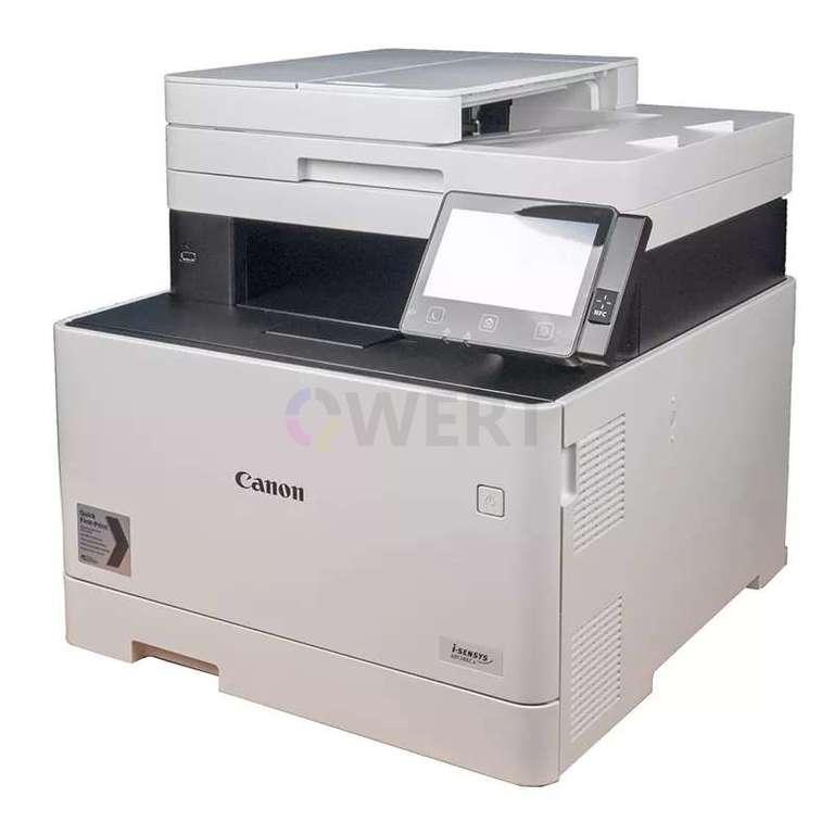 Ремонт принтера Canon MF746Cx