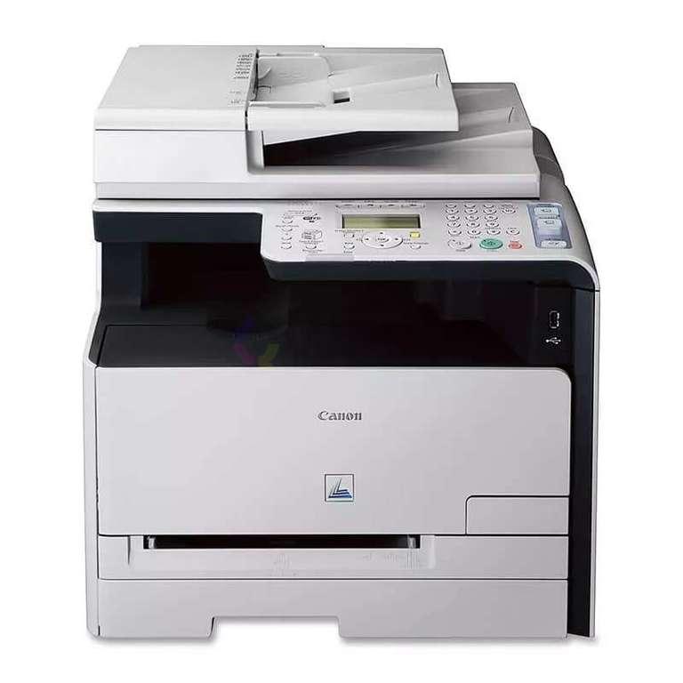 Ремонт принтера Canon MF8030Cn