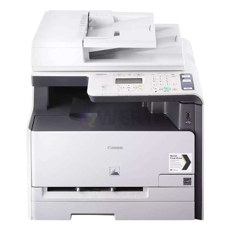 Ремонт принтера Canon MF8040Cn
