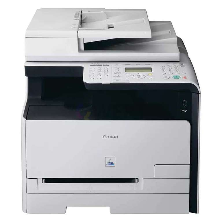 Ремонт принтера Canon MF8050Cn