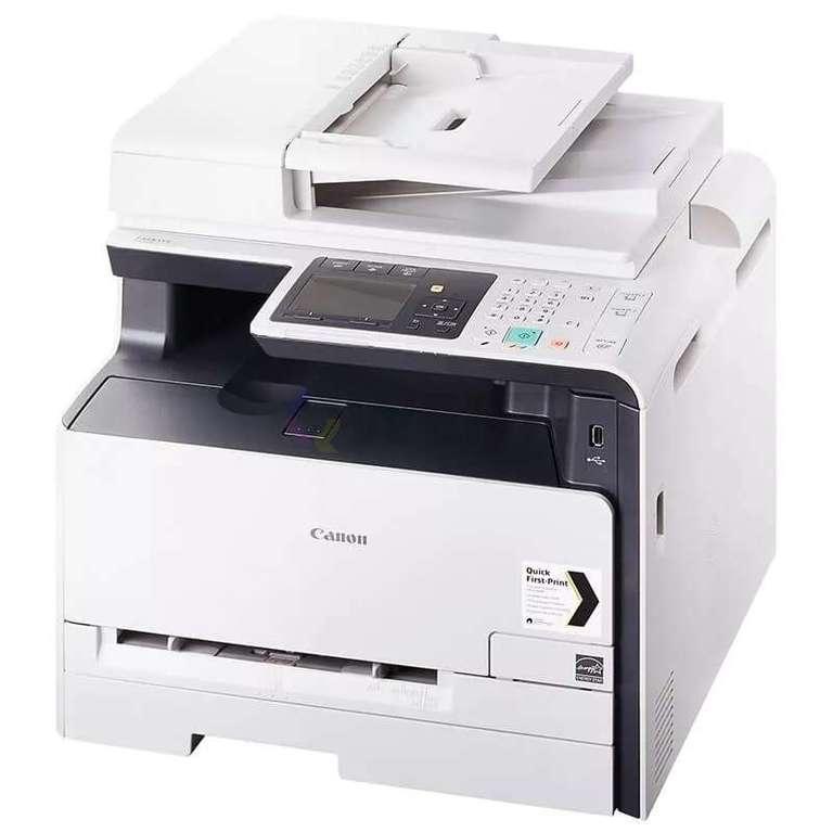 Ремонт принтера Canon MF8230Cn