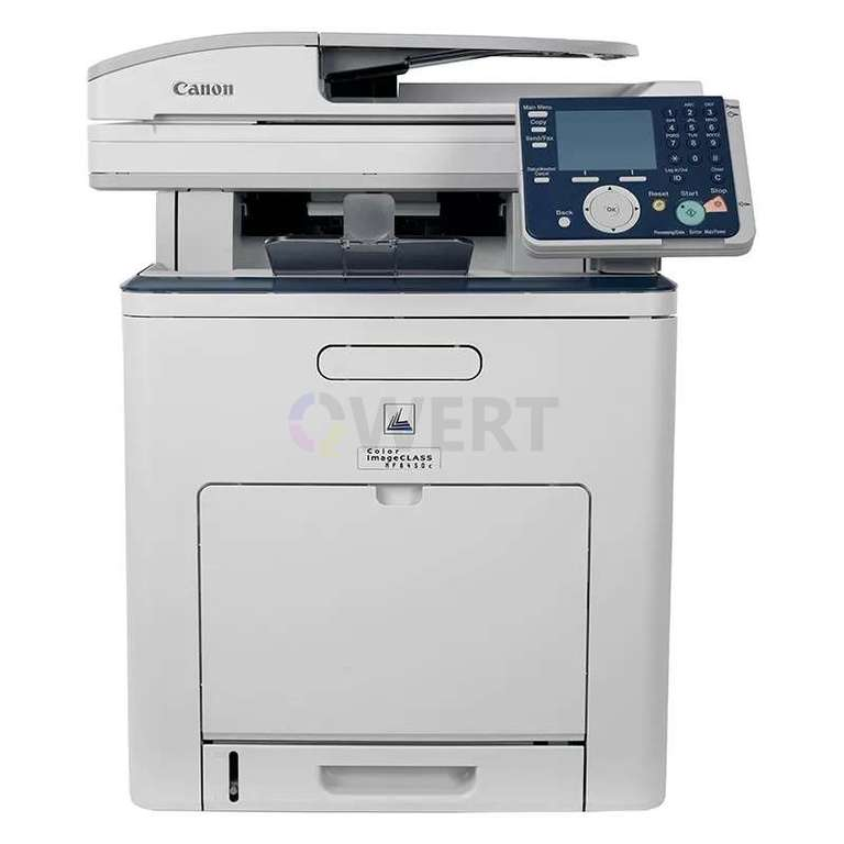 Ремонт принтера Canon MF8450