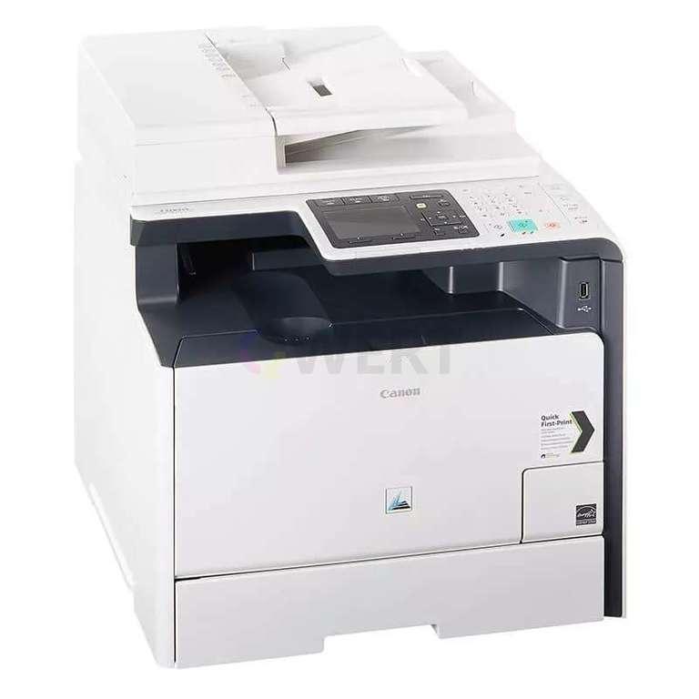 Ремонт принтера Canon MF8540Cdn