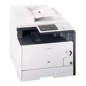 Ремонт принтера Canon MF8550Cdn