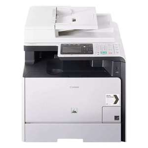 Ремонт принтера Canon MF8580Cdw