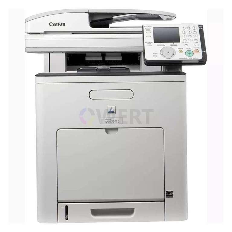 Ремонт принтера Canon MF9220Cdn