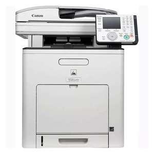 Ремонт принтера Canon MF9280Cdn