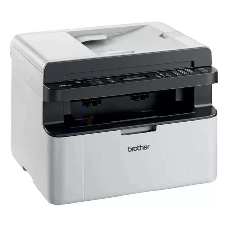 Ремонт принтера Brother MFC-1810R