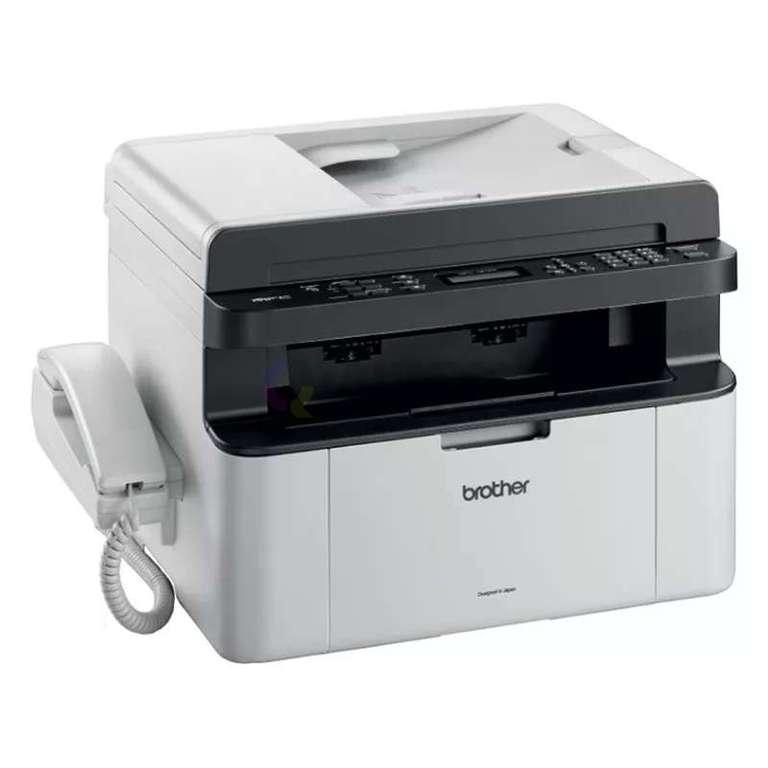 Ремонт принтера Brother MFC-1815R