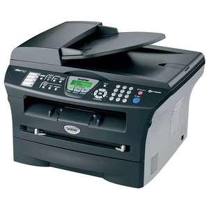 Ремонт принтера Brother MFC-7820NR