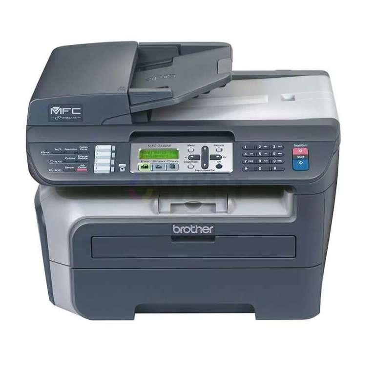 Ремонт принтера Brother MFC-7840WR